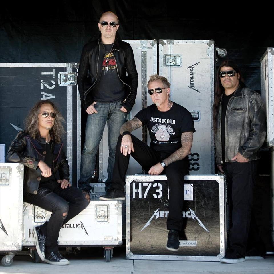 Metallica lançou seu décimo álbum de estúdio / Divulgação/Facebook