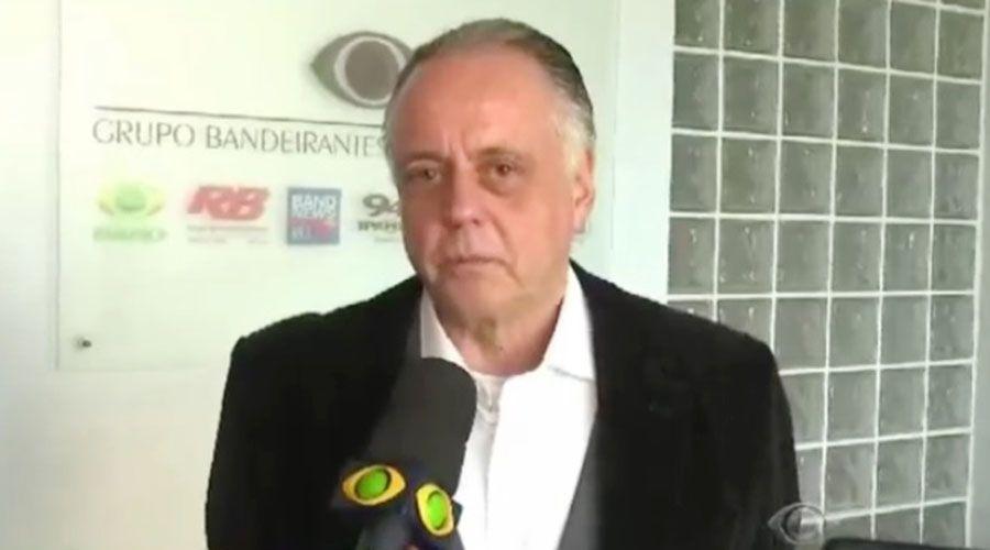 Fernando Carvalho recua e nega virada de mesa do Inter