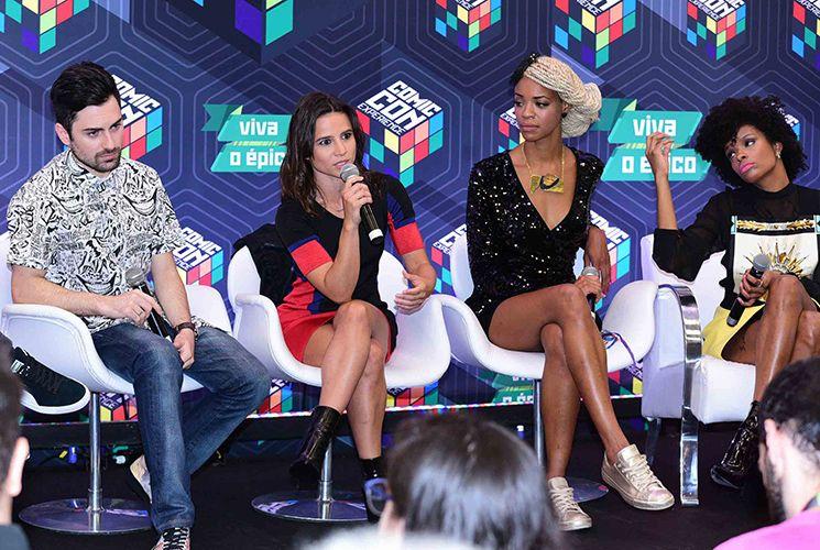 Série brasileira 3% é renovada para segunda temporada