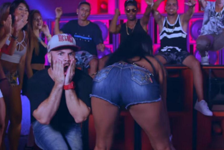 Bumbum Granada é o clipe mais visto no Brasil em 2016 no YouTube