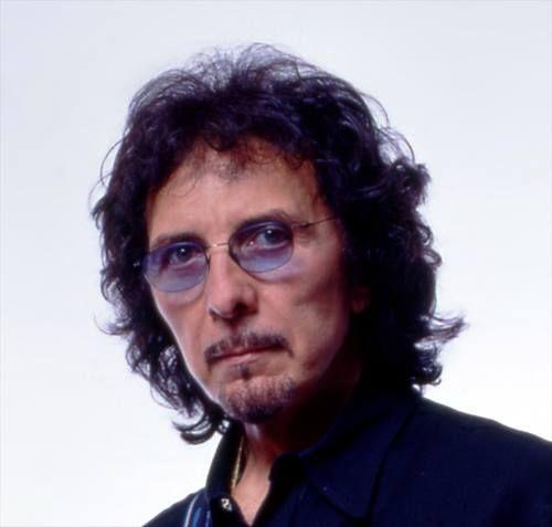 Tony Iommi fará cirurgia para retirar nódulo da garganta