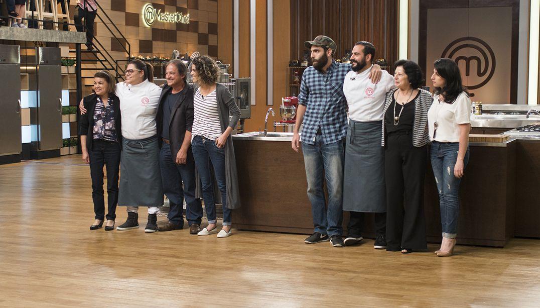 Famílias dos finalistas do MasterChef vivem ansiedade pela decisão