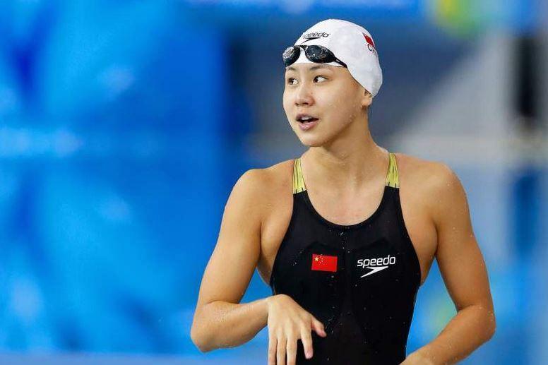 Primeiro caso de doping no Rio, nadadora chinesa é suspensa