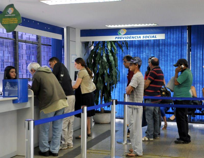 INSS fará 'pente-fino' para revisar mais de 2 milhões de benefícios