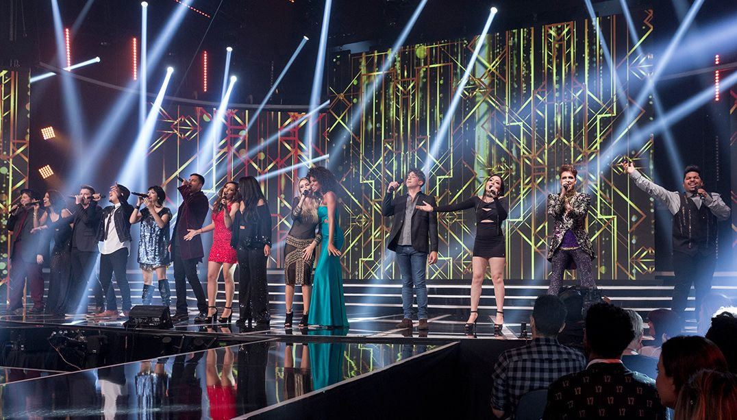 Band exibe especial do X Factor na próxima segunda-feira