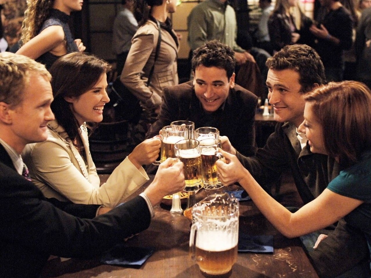 How I Met Your Mother pode ganhar spin-off