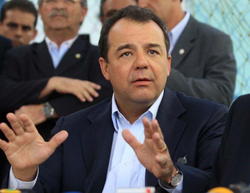 Rio deve receber R$ 270 milhões do esquema de Cabral