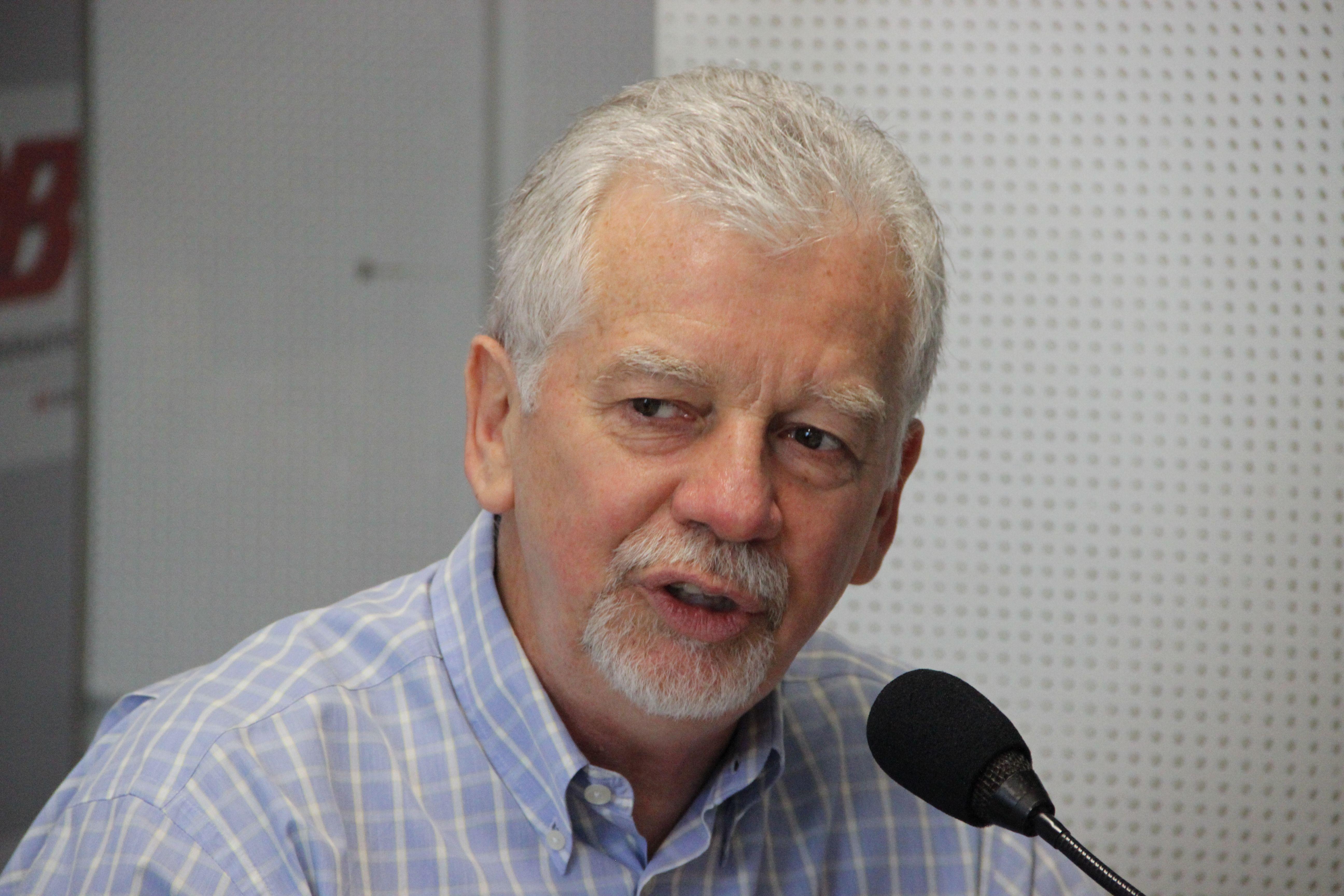 José Fortunati confirma candidatura ao Senado em 2018