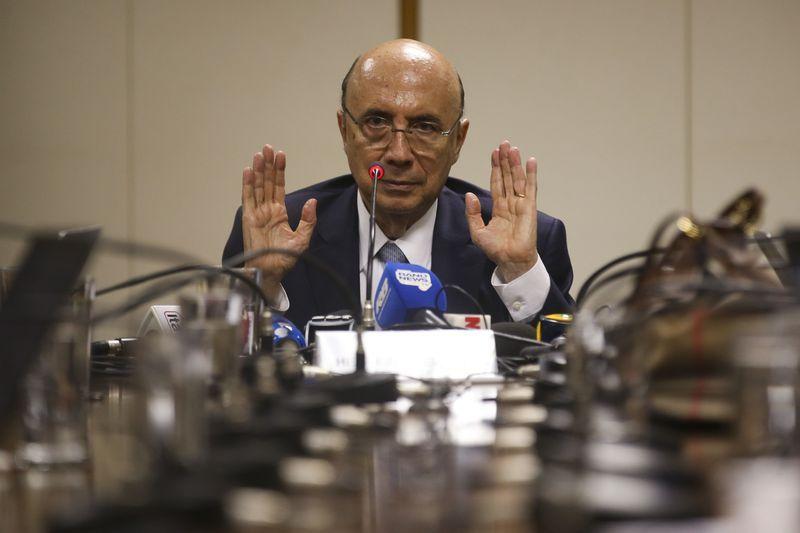 RJ: Meirelles promete plano de socorro ao estado