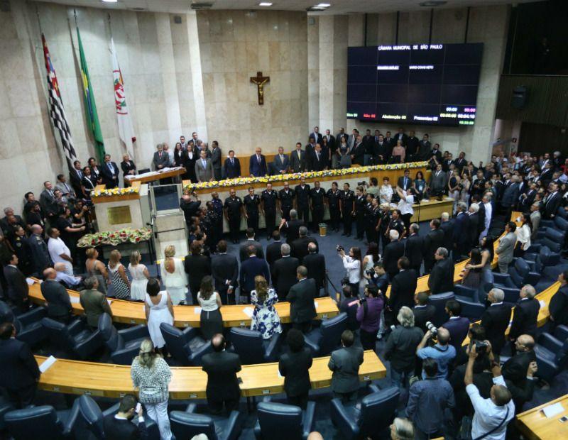 Câmara de SP inicia debates sobre desestatização