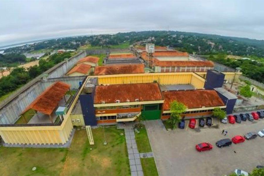 Sobe para 7 número de presos mortos em presídio de Manaus
