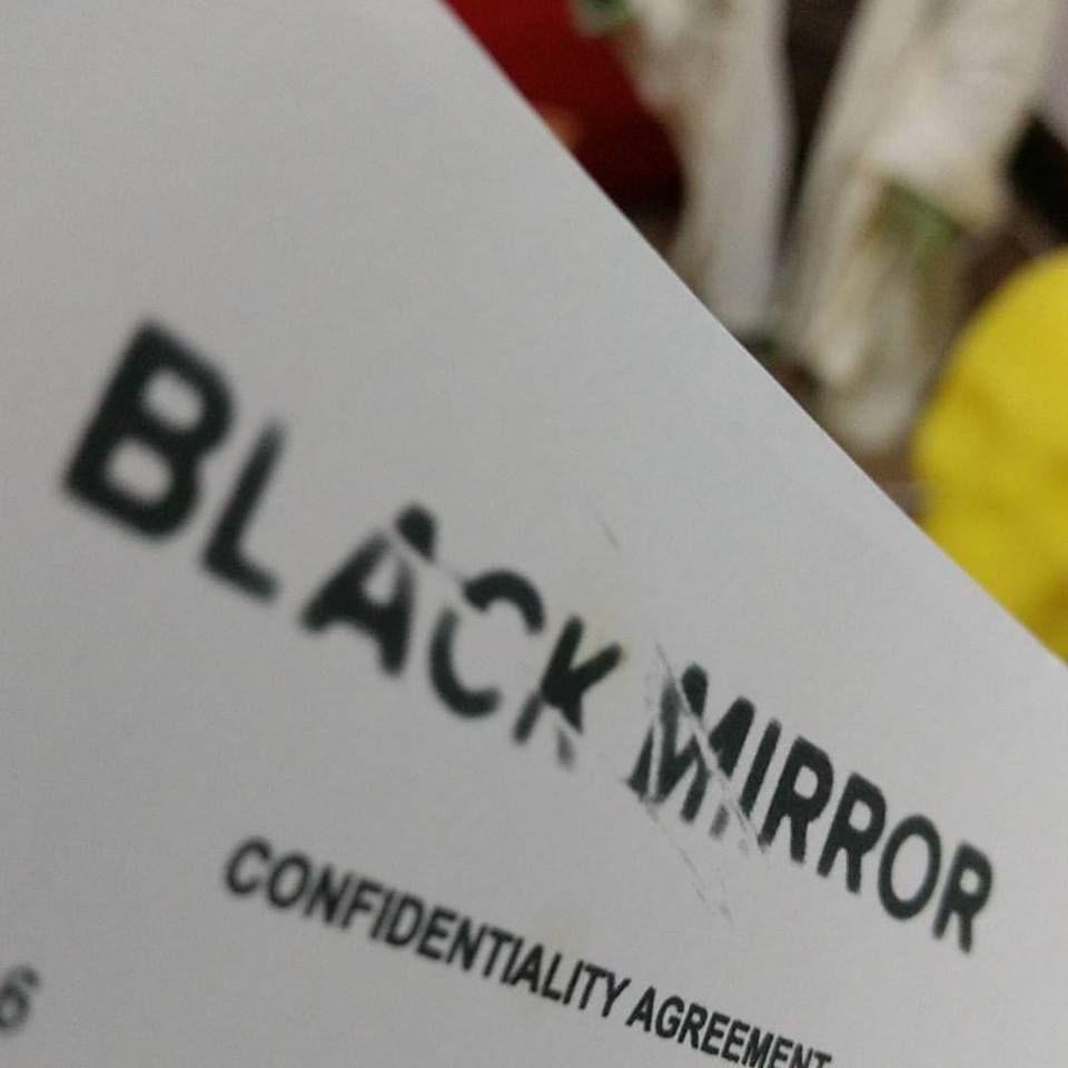 Brasileiro estará em quarta temporada de Black Mirror