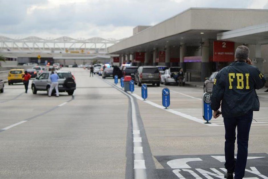 Resultado de imagem para EUA: aeroporto em Fort Lauderdale é reaberto após tiroteio