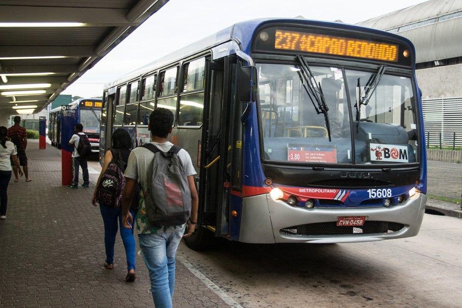 SP: Sindicato dos Motoristas e Cobradores atrasa saída