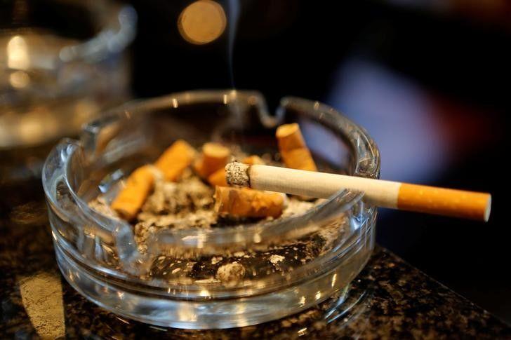 Fumo deve aumentar número de mortes para 8 milhões por ano até 2030