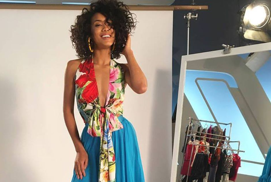 Miss Brasil vestirá grandes nomes da moda no Miss Universo