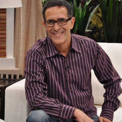 Arthur Veríssimo é jornalista e explorador / Divulgação
