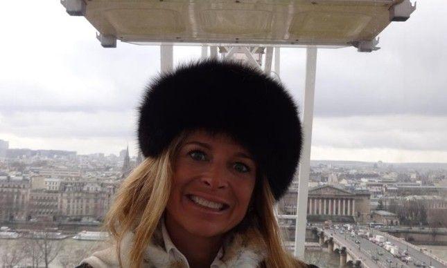 Cláudia Cruz tinha despesas que superavam R$ 1 milhão e que não eram declaradas à Receita / Facebook/Reprodução