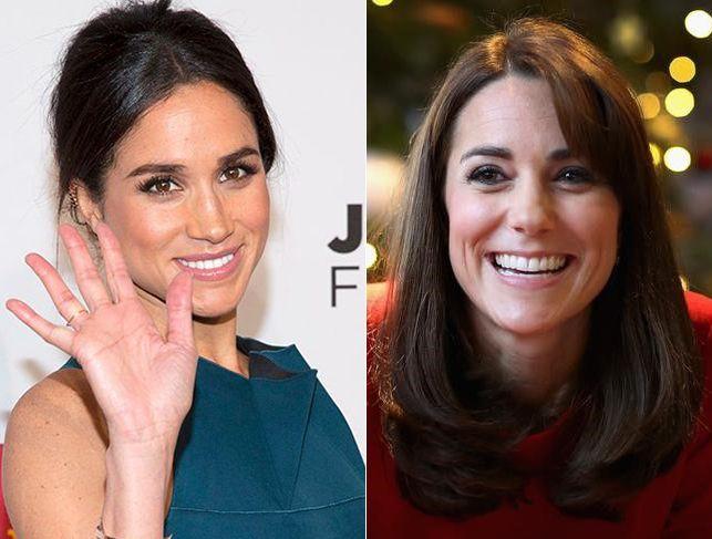Nova namorada do príncipe Harry é apresentada a Kate Middleton