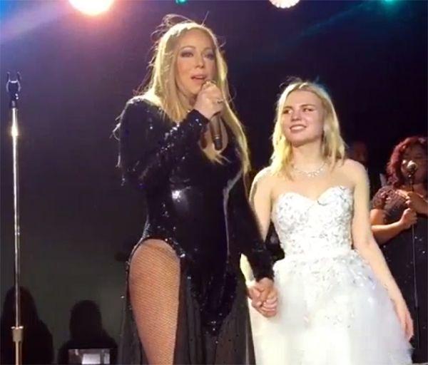 Mariah Carey e Elton John ganham US$ 4,2 mi para cantar em casamento