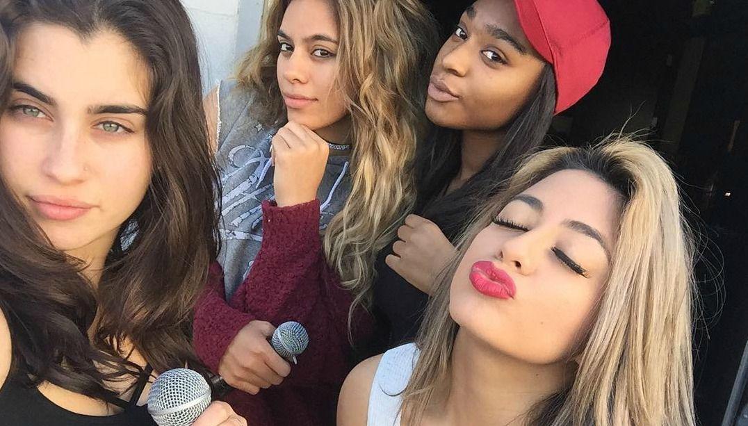 Camila Cabello dá unfollow nas meninas do Fifth Harmony
