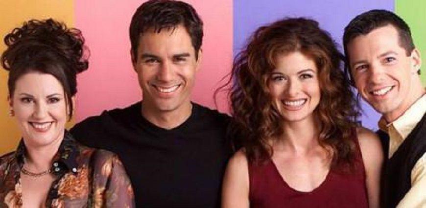 Will & Grace vai retornar à TV com 10 episódios