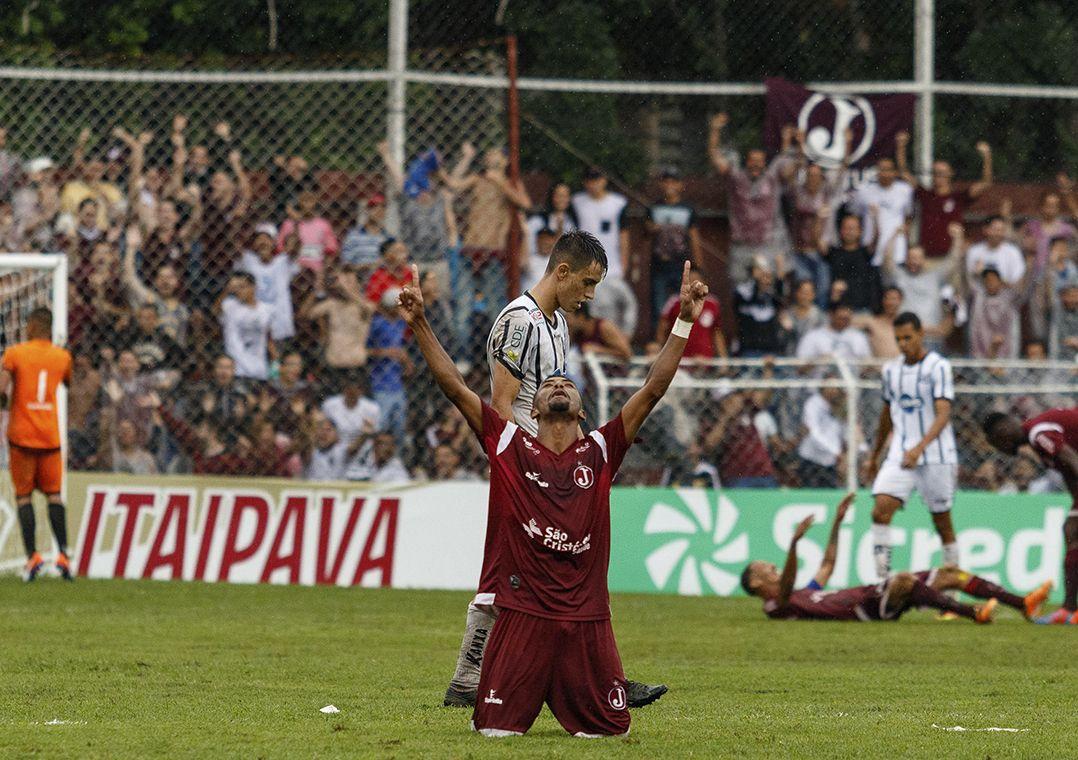 Em jogo emocionante, Juventus vai à semi da Copinha após 11 anos