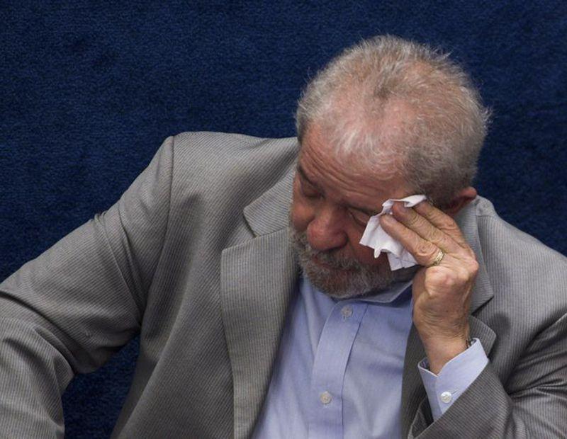 Lula sobre Teori: Brasil perdeu cidadão que honrou a magistratura