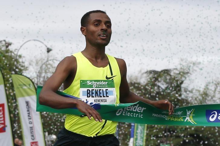 Bandsports transmite Maratona de Dubai nesta sexta