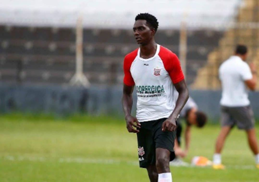 Jogador do Paulista 'some' e não aparece em treino em Jundiaí