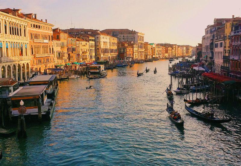 Veneza pode ser 'engolida' pelo mar até 2100, diz estudo