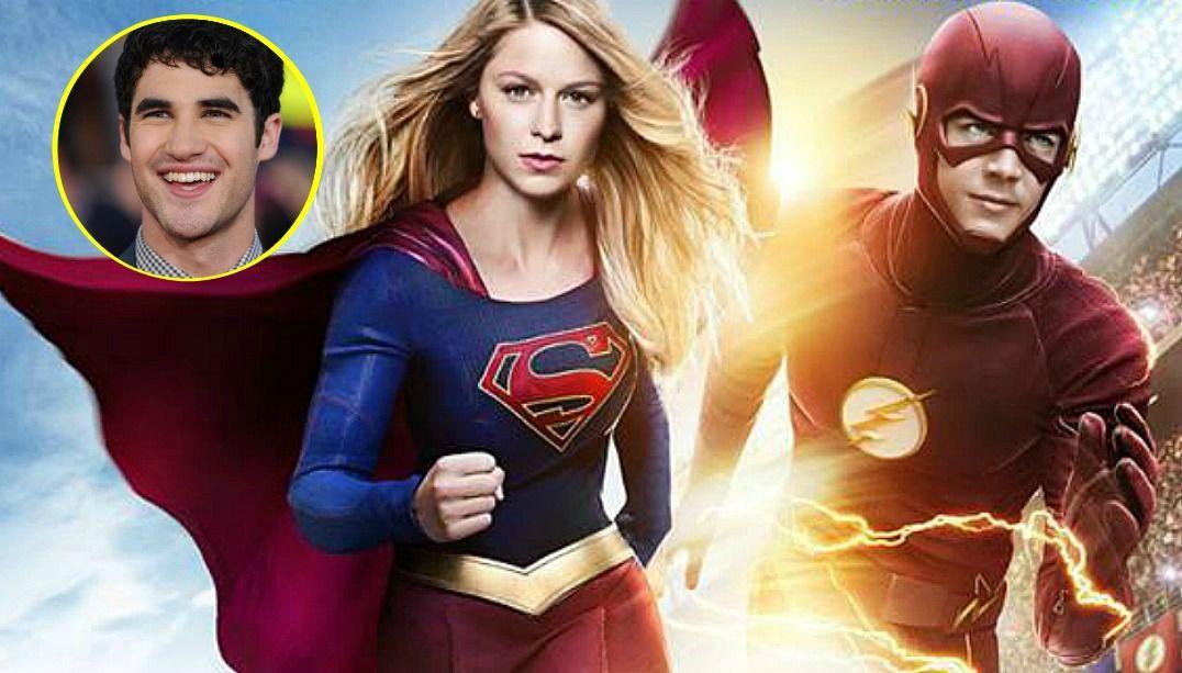 The Flash e Supergirl vão se unir para fazer um episódio musical