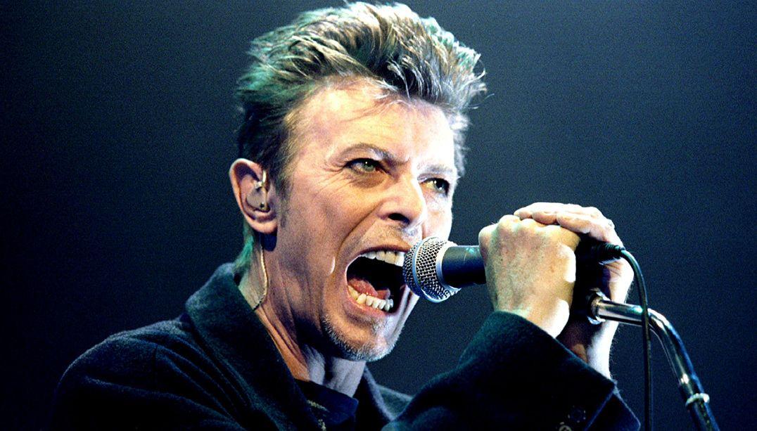 Filho de David Bowie comemora os Grammys do pai