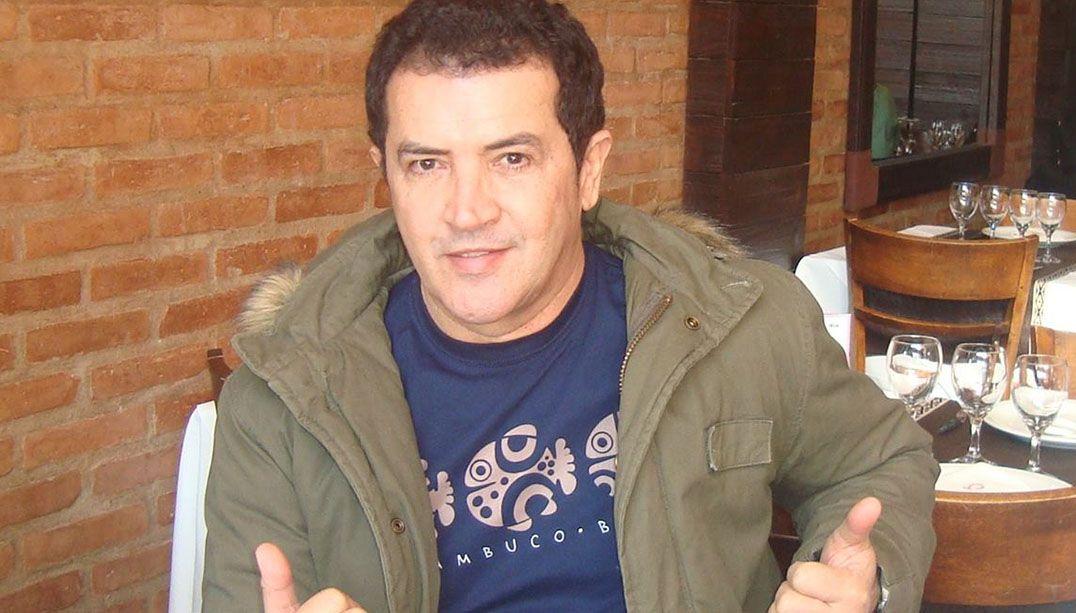 Beto Barbosa é detido após se envolver em confusão em supermercado