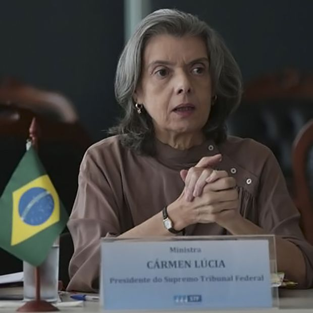 Cármen Lúcia nega pedido de suspensão da Reforma Trabalhista