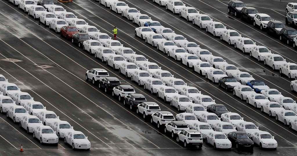 App vira ferramenta para ampliar venda de carro