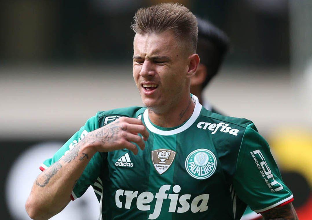 955dbbd440ab4 Palmeiras deve renovar com a Crefisa em 15 dias - Band.com.br