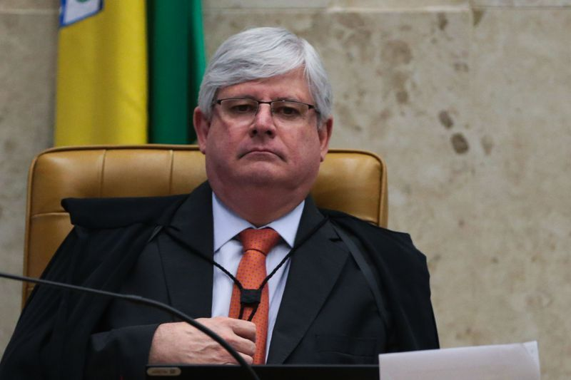 Lista de Rodrigo Janot inclui casos de 'caixa 2 puro'