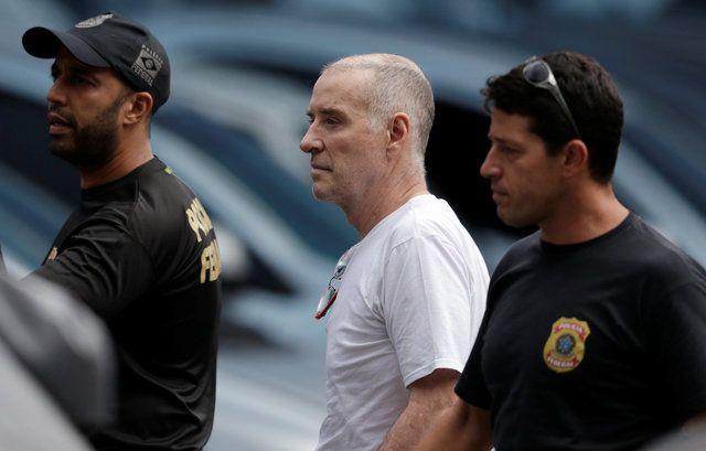 Novo delator diz que Eike pagou propina a Cunha