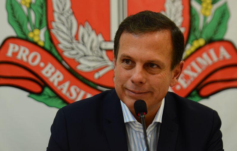 Doria quer reurbanizar Cracolândia até fim de 2017