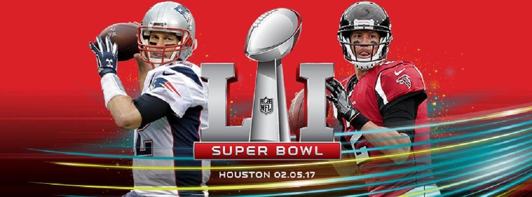 Conheça o Guia para leigos do Super Bowl 51 - Band.com.br 5a577a54defd3