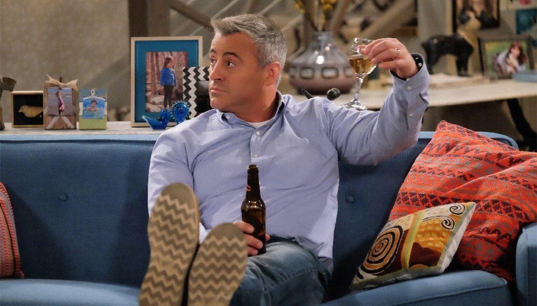 Matt LeBlanc sobre sitcom: É bom retornar à zona de conforto