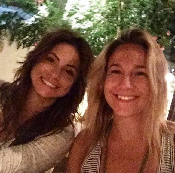 Priscila Montadon e Fernanda Gentil / Divulgação/Instagram