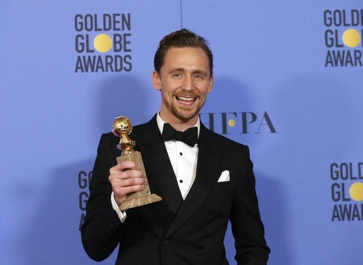 Tom Hiddleston explica polêmica de namoro com Taylor Swift