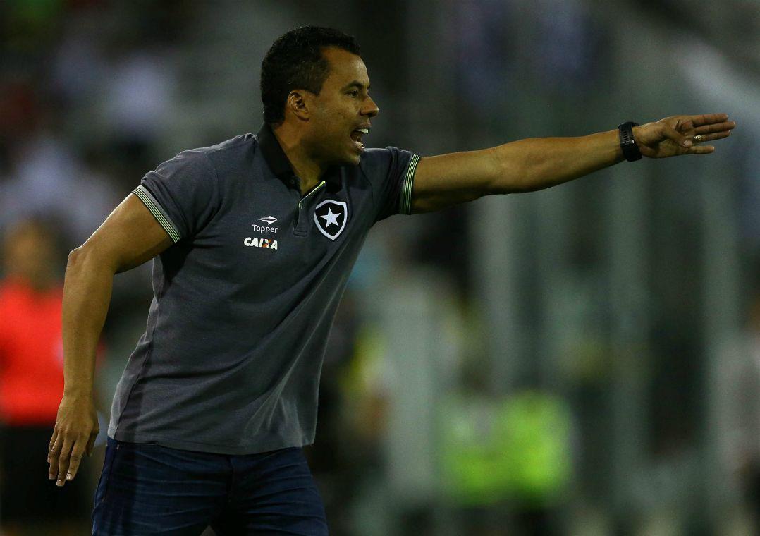 Botafogo deve ter força máxima para estreia na Copa do Brasil