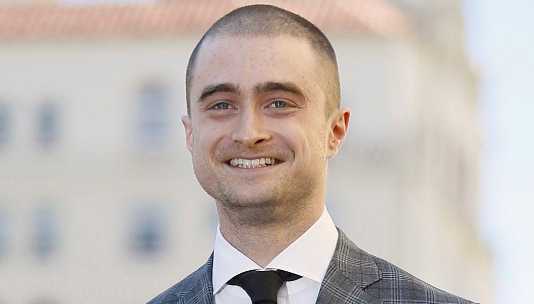 Daniel Radcliffe fala sobre comédia e nervosismo de voltar aos palcos