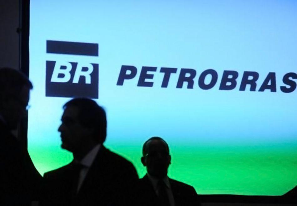 Em fevereiro de 2015, após a revelação de esquemas de corrupção pela Operação Lava Jato, a Petrobras perdeu o selo de boa pagadora na Moody's / Tânia Rêgo/ABr