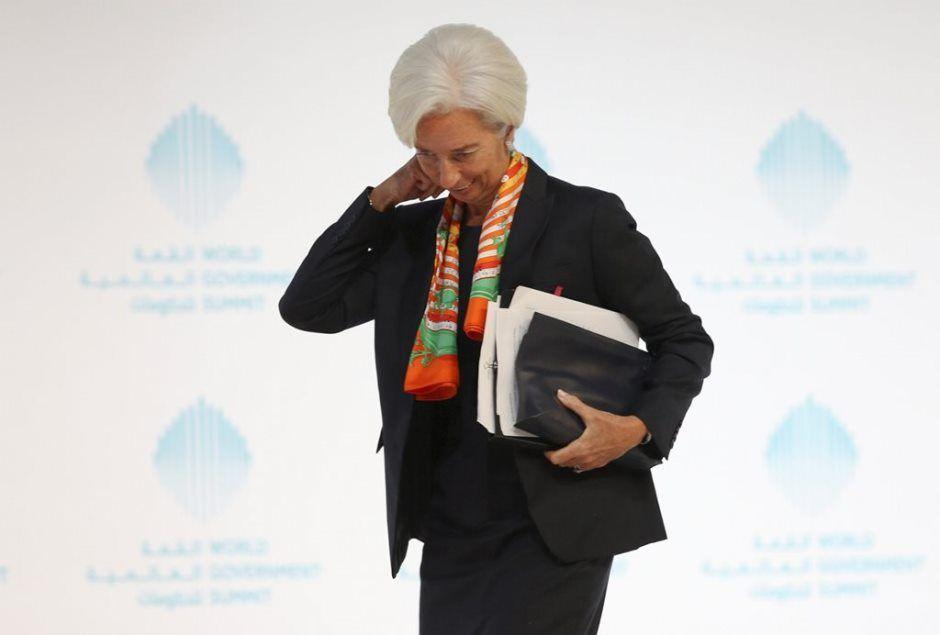 FMI diz que Trump será bom para economia dos EUA no curto prazo