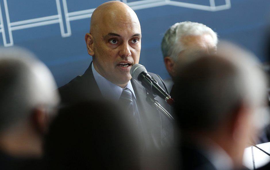 Lado político de Moraes ajudou a cacifar indicação ao Supremo