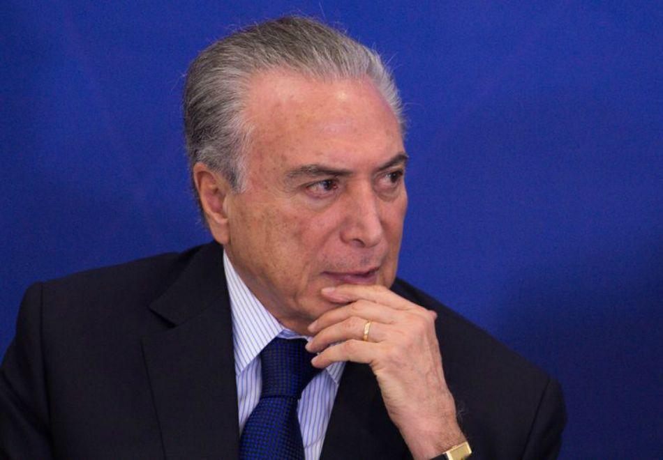 Futuro ministro da Justiça terá 'viés político', segundo colunista